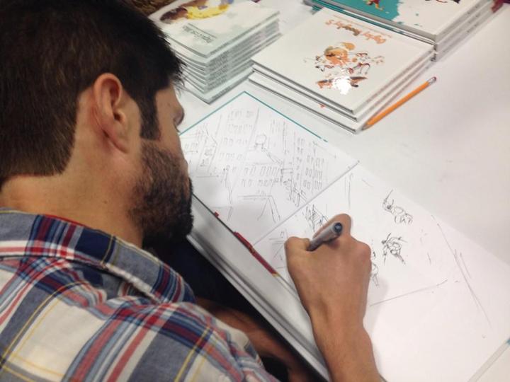 Pascal sketching